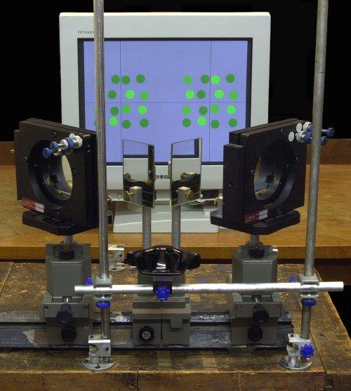 Design Science Journal Cambridge: Postgraduate Research In Visual Science At Cambridge